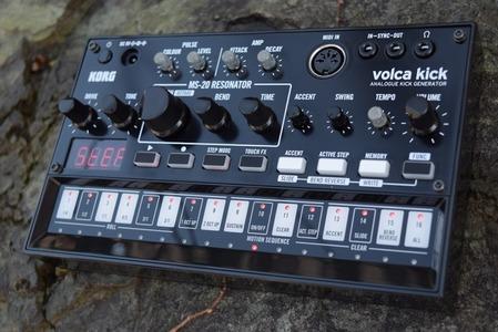 vocalkick