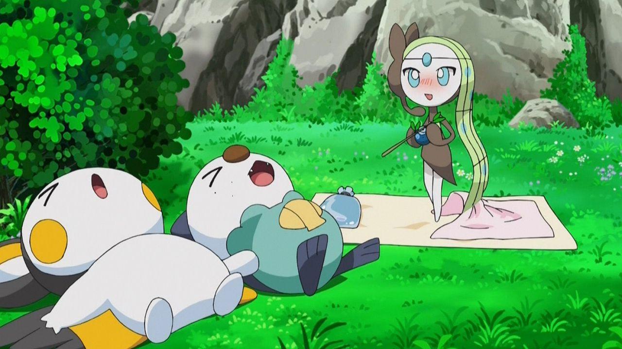 pokemon rule 34