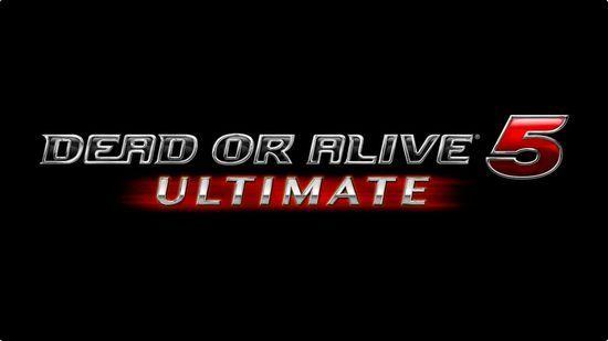 PS3/Xbox360 『デッドオアアライブ5 アルティメット』 新コスチュームが今週配信予定らしい