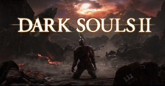 『ダークソウル2』 がPS4/XboxOneで登場! 追加DLC全部入りの『ダークソウル2 SCHOLAR OF THE FIRST SIN』 が発売決定!