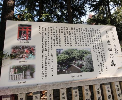 生田神社b