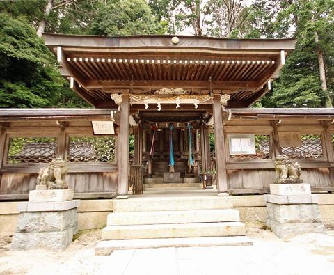 田中神社b
