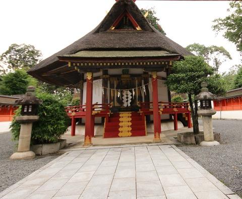 吉田神社d