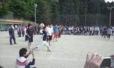 橘球技大会3