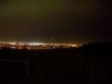 桃園の夜景
