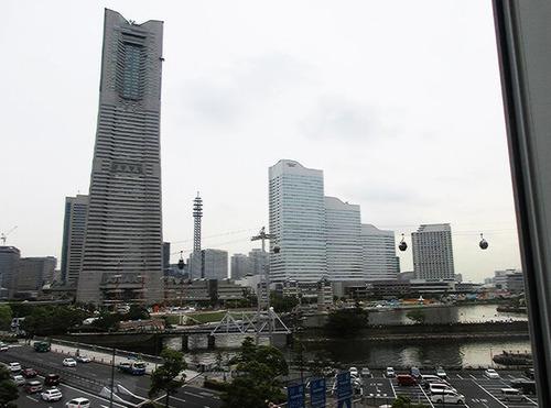 横浜ケーブル適