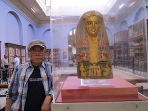 170エジプト考古学博物館,