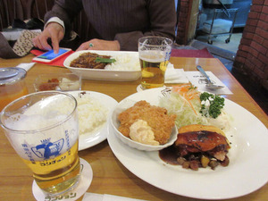 IMG_5215神保町食事
