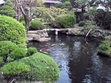 曹洞宗・一乗寺・庭園
