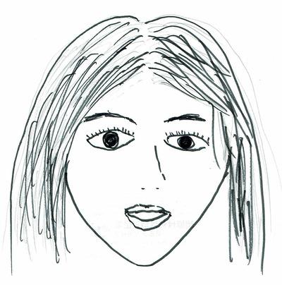 kobachi 似顔絵
