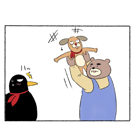 くまおじさん_003