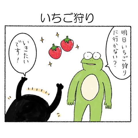 いちご狩り_001