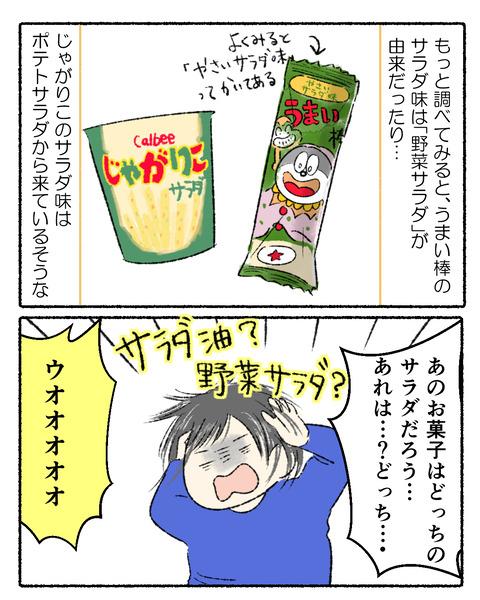 お菓子のサラダ味_004