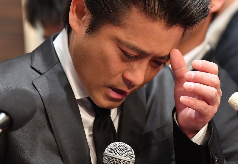 【芸能】<山口達也>なぜ、このタイミングでの契約解除となったのか?「TOKIOのために」芸能活動にけじめ 問われる今後の生き方