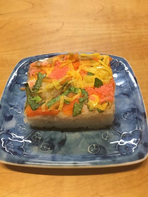 岩国寿司講習会19