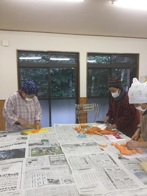 岩国寿司講習会2