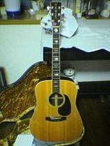 YAMAKIギター