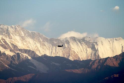 IMG_1589アンナプルナを飛ぶ