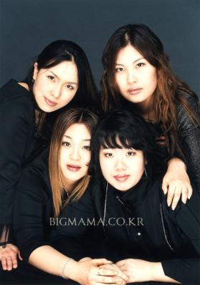 Big Mama(�ӥå��ޥ�)