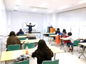 埼玉県桶川市・老子講座