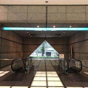 東京 国際フォーラム