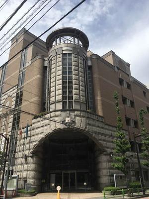 日本橋 公会堂