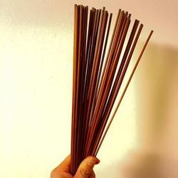 易占道具「筮竹・ぜいちく」
