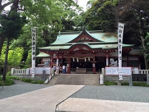 来宮神社1