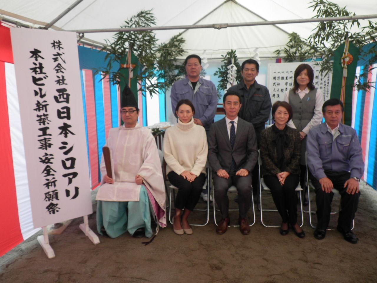 渡辺組 新着ブログ 2014年12月