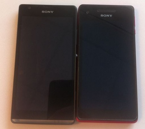 Xperia-SP-and-Xperia-V_1