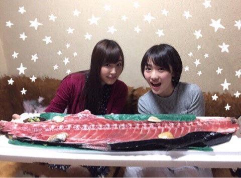 石田亜佑美が事務所トップと極秘会談