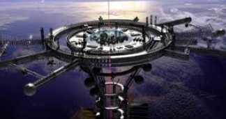 宇宙エレベーター1