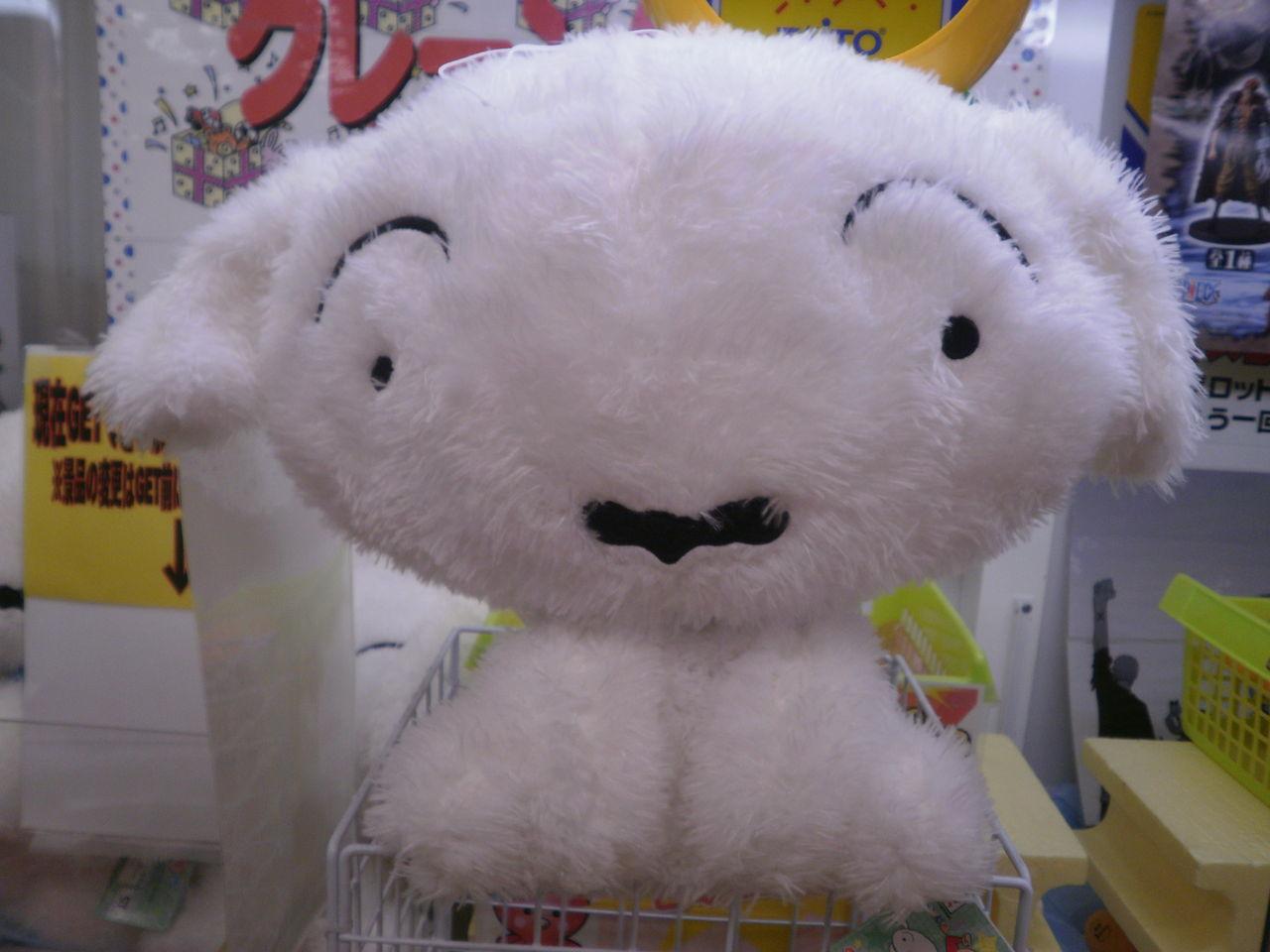 シロ (クレヨンしんちゃん)の画像 p1_21