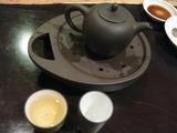 ドラゴンお茶