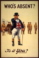 200px-John_Bull_-_World_War_I_recruiting_poster
