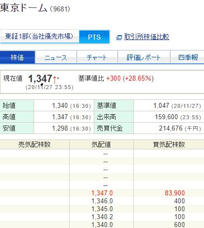 1128東京ドームPTS