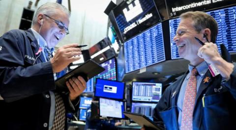 〝勝利の期待大〟FOMC通過!緩和縮小見送り!中国リスクも後退!注目は海運株の【9308】乾汽船