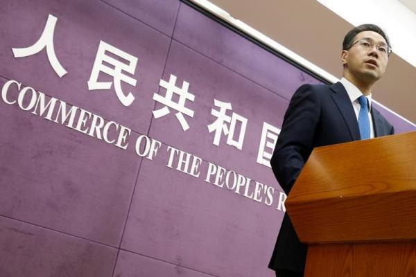中国商務省「米追加関税に反撃取らざるを得ない。米国の行為は中国、世界、米国自らをも傷つける」