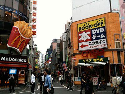 【悲報】店舗が減り続ける「BOOKOFF」の経営危機 → 渋谷の大型店も閉店へ
