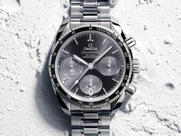 【画像】この40万円の腕時計が欲しいんだが、どうかな?