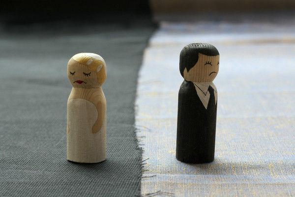 4種類あるの?離婚をする時に交渉するおカネって?