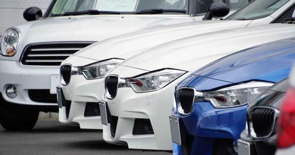 なぜ日本車は「人生最後の1台」に選ばれないのか?その理由がこちら→