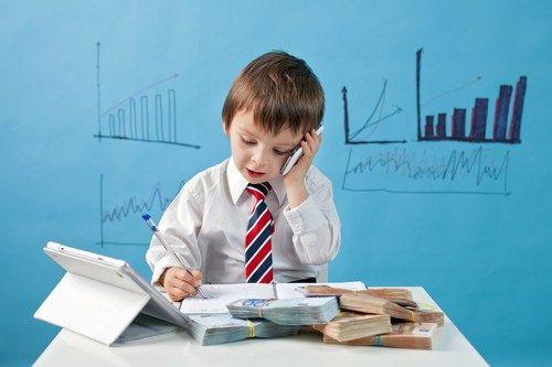 中学生だけど株式投資を始めたいのでアドバイスをくれませんか?