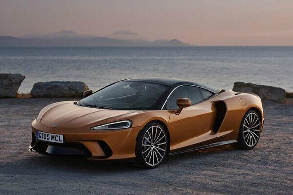 マクラーレンGTが目指したスーパーカーの新たなカタチ、価格は2645万円