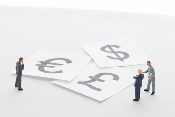 米中報復関税の応酬を嫌気し円買い優勢に