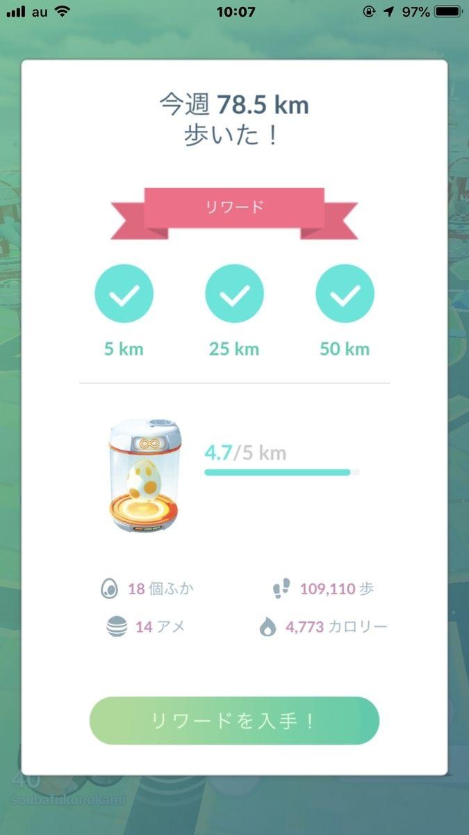 相場の福の神 2019/4/8~4/15 活動報告