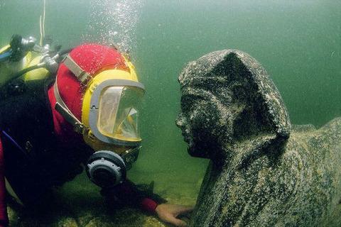古代遺跡発見12