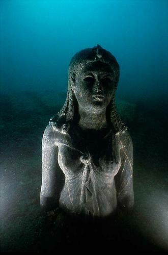 古代遺跡発見⑩
