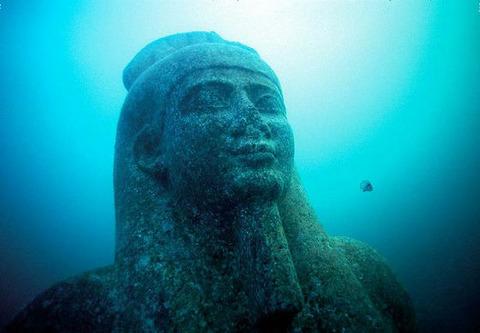 古代遺跡発見④