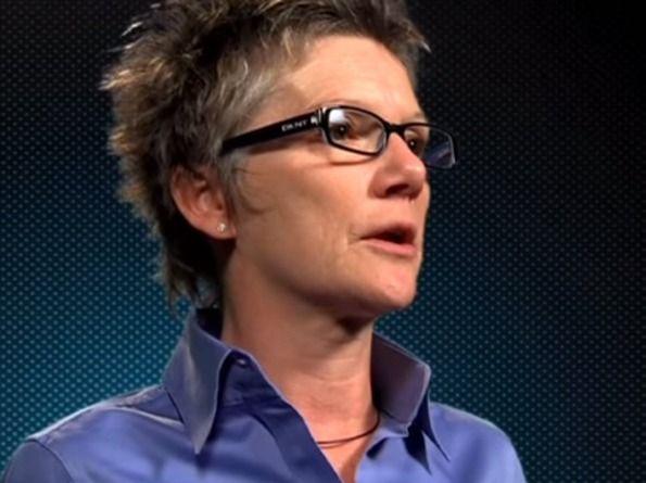 サンフランシスコ連銀総裁に公然とレズビアンを自称するメアリー・デイリー調査部長が抜擢された